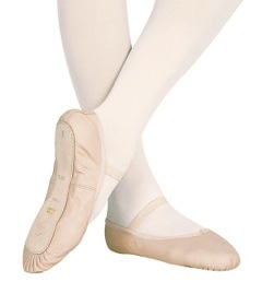 Ballet Shoes Girls