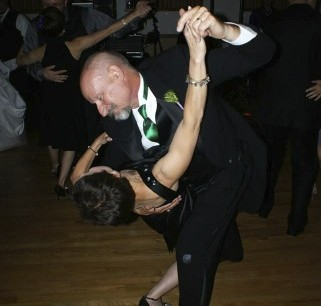 Ballroom and Latin Social Dance