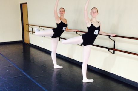 Royal Academy of Dance Exams – We are the Regional Exam Center!