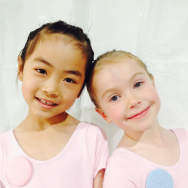 Royal Academy of Dance Exams April 16-18