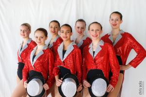 Rockettes 2013