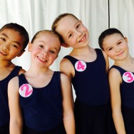 Royal Academy of Dance, Exam Week April 24 – 27